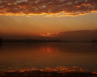Good Morning reflection,