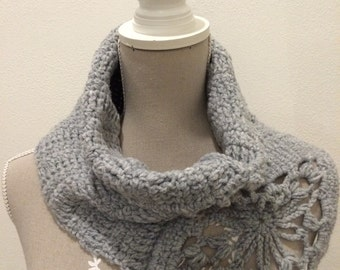 Wool neck warmer-Neck warm wool