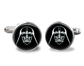 Star Wars Darth Vader Cufflinks PM-184