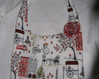 1 Super cute hobo bag!!