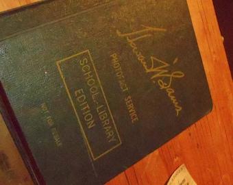 Vintage Howard Sams rare library copy