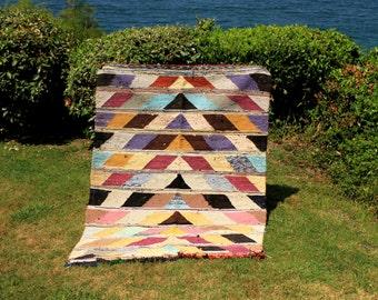 carpet kilim 191 x 137 K1