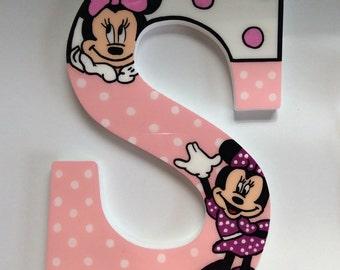 Minnie's letter