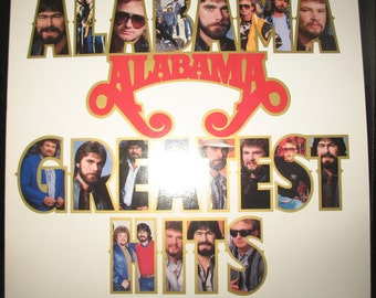 Greatest Hits - Alabama