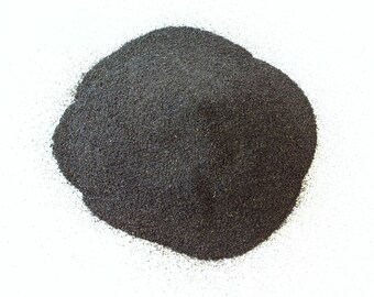 Black Sand ( Magnetite )
