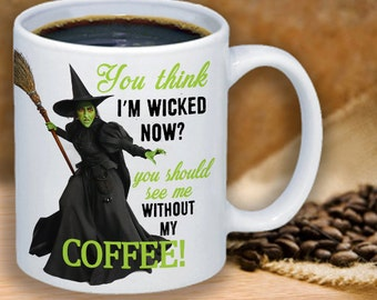 Items Similar To Original Paper Cutting Wicked Witch Of
