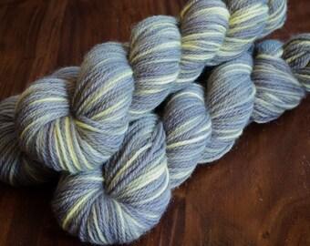 Ghostbusters – Landler – Merino worsted weight yarn