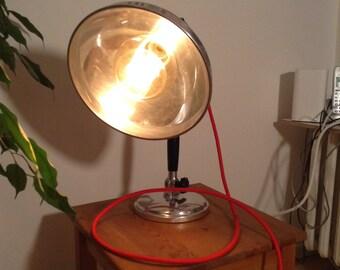 Doctor light desk lamp