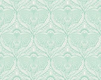 Freespirit Fabrics- Eden-Deity in Mojito- Tula Pink