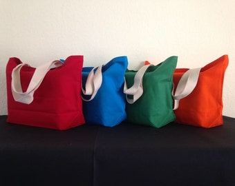 Market Sacks Set of 4