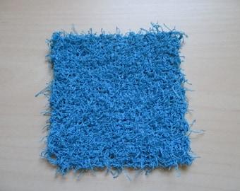 Scrubby Cloth/ Dishcloth/ Washcloth