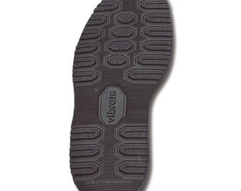 Vibram #2062 Olympic Fullsole Color- Brown