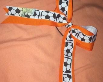 Hand-made bows!