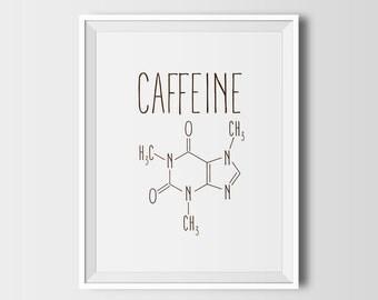"""Shop """"caffeine"""" in Art & Collectibles"""