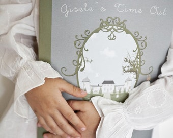Children's Picture Book - Gisele's Time Out - France