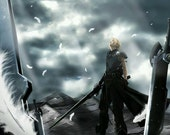 Final Fantasy Playmat featured image