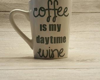 Daytime Wine