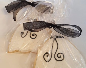 Prom/Homecoming/Wedding/Quinceanera  Dress Sugar Cookie
