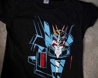 TF t-shirt Deszaras