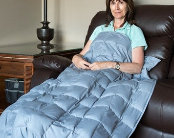 Weighted Blanket Adult 19-22 lbs