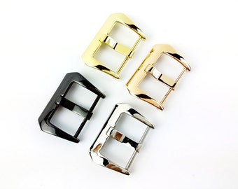 Stainless Steel  strap buckle High Quality