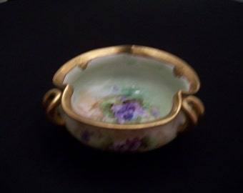 Pickard hand painted dish