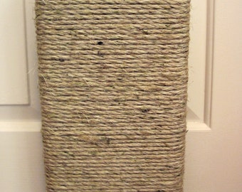 Cat Scratching post. Vertical or Horizontal