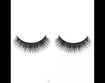 Natural Look False Eyelashes
