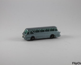 Leyland Royal Tiger Coach, by Lesney, made in England,  vintage 60ies!
