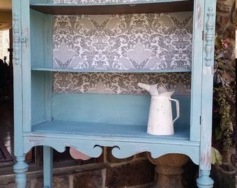 Antique Vintage Cabinet