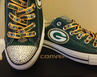 Green Bay Packers Converse