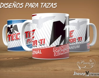 Design for cups oz. The Tecate father day for you