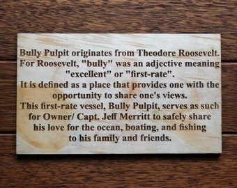 Personalized wood signs, engraved wood sign, custom made wood signs, custom engraved signs