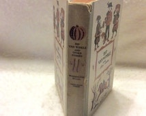 Rip Van Winkle and other stories Washington Irving 1955. Free ship.