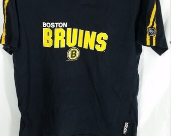 Unavailable listing on etsy for Boston bruins vintage shirt