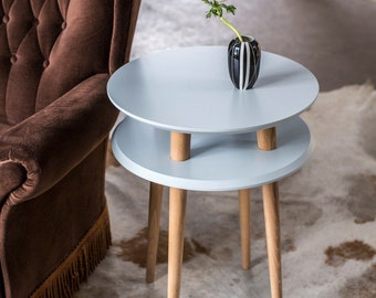 UFO side table HIGH