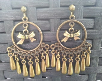 Earrings JOSEPHINE {jewellery}