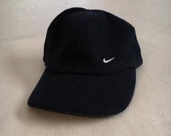 Nike Fleece Flex Fit Hat