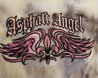 Asphalt Angel Onsie