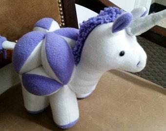Urma the Unicorn