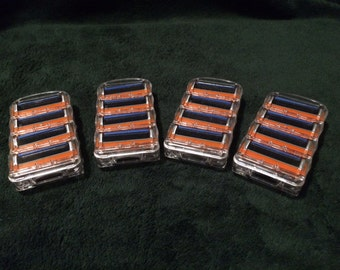 16 razor blade for Mach 5 Gillette Fusion