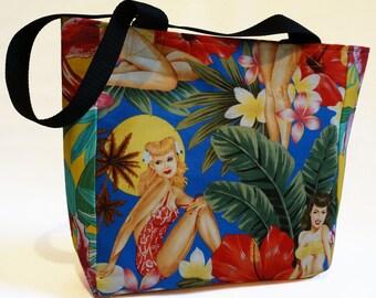 Acapulco - Tote bag