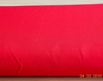 Uni red Jersey
