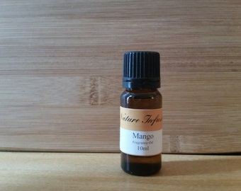 Mango Fragrance Oils 10ml, 50ml, 100ml