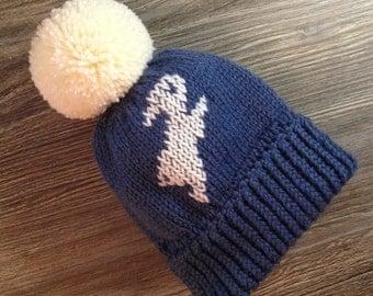 Шапка детская,Детская шапочка с отворотом и помпоном,Cap&Hat rabbit,Baby Hat,Baby Beanie Hats,Children's cap,Baby Girl Hat, Baby Boy Hat