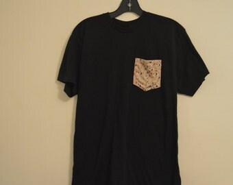 Doge Pocket Shirt