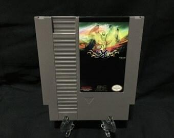 Y's Nintendo NES English Game