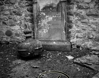 Grave and Urn