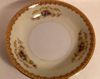 Jyoto China Tea Cup Saucer