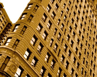 Flatiron Building//New York//Renee Dean Photography//NYC//Unframed